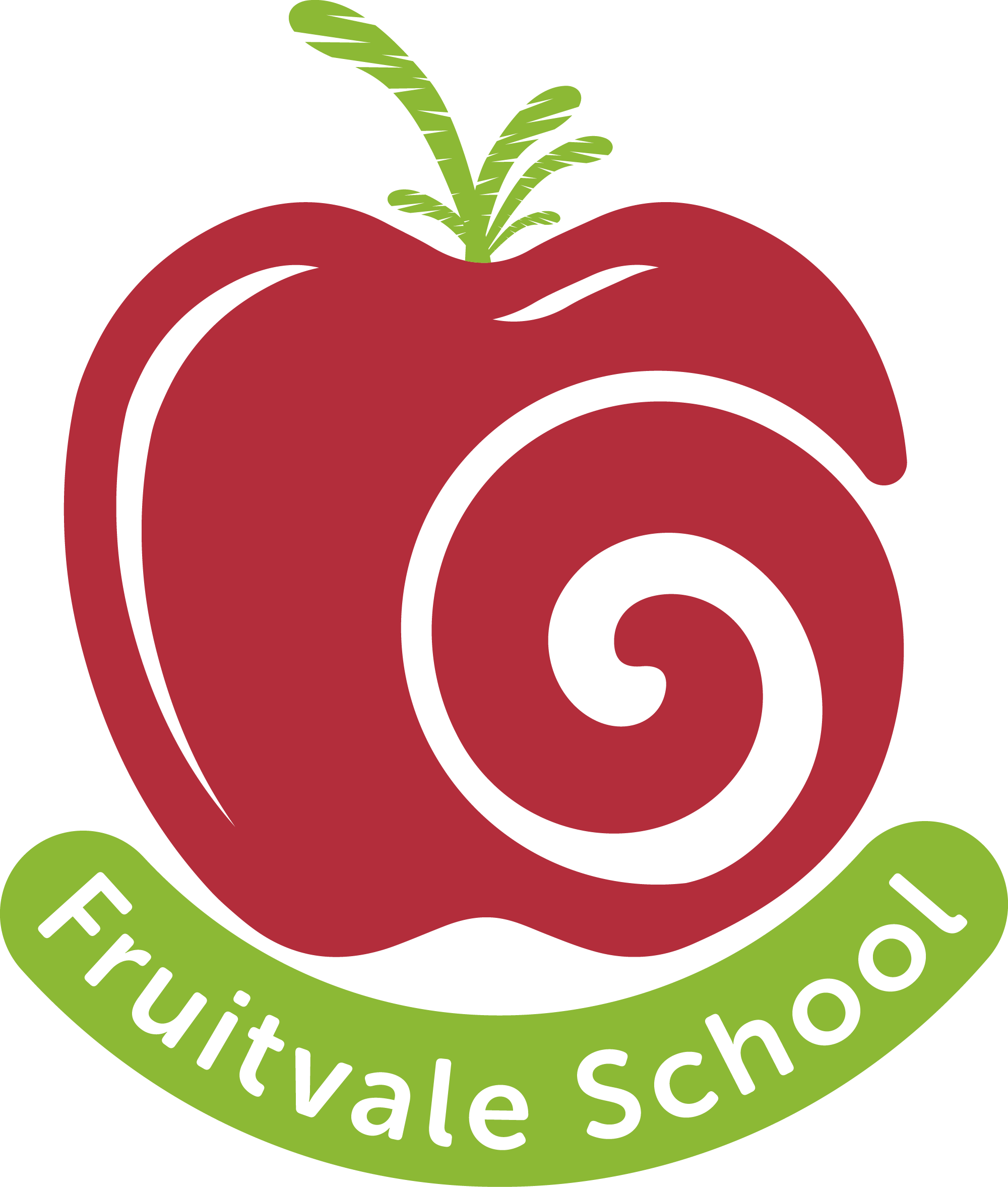 Fruitvale School Brand
